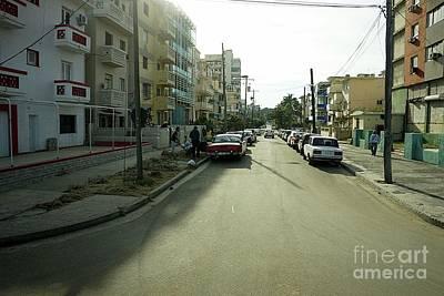 Photograph - Havana-3 by Rezzan Erguvan-Onal