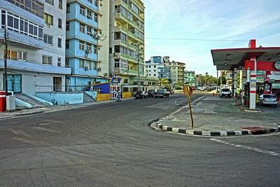 Photograph - Havana-40 by Rezzan Erguvan-Onal