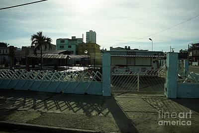 Photograph - Havana-5 by Rezzan Erguvan-Onal