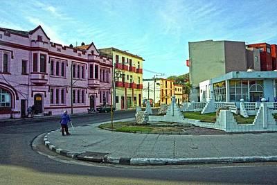 Photograph - Havana-51 by Rezzan Erguvan-Onal