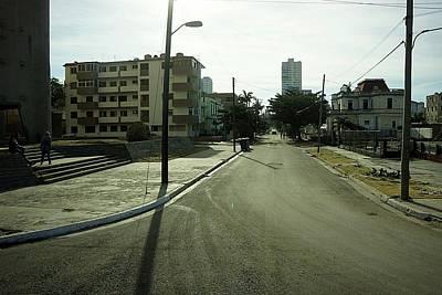 Photograph - Havana-6 by Rezzan Erguvan-Onal