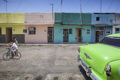 Photograph - Havana Cuba by Al Hurley