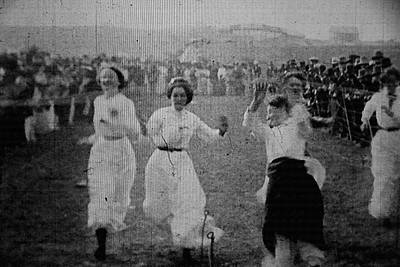 Photograph - Having Fun 1901 To 1914 by Miroslava Jurcik