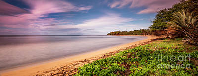 Photograph - Hawaii Pakala Beach Kauai by Dustin K Ryan