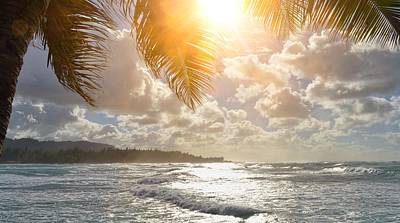 Photograph - Hawaiian Cover Photo by JAMART Photography