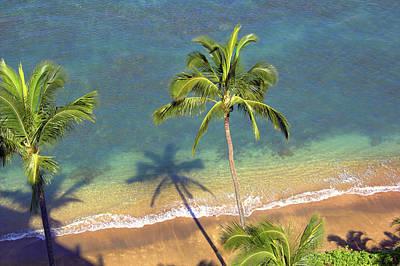 Photograph - Hawaiian  by Kathy Bassett