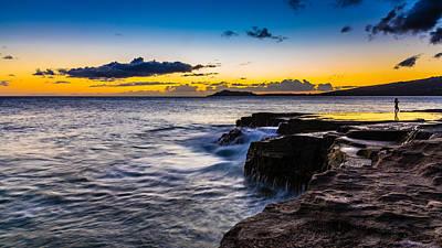 Photograph - Hawaiin Punch by Jason Jacobs