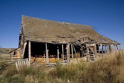 Hay Barn Original