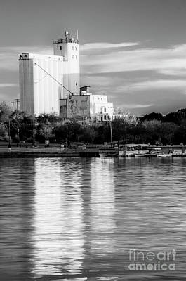 Photograph - Hayden Mill by Tamara Becker