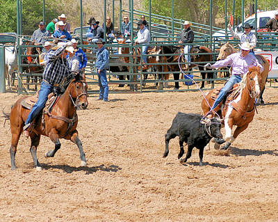 Photograph - Head And Heeling Pbr Style by Cheryl Poland