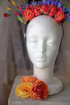 Photograph - Head Fashion by Karol Livote
