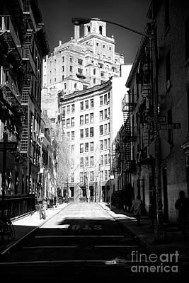 Photograph - Head Toward The Light by John Rizzuto