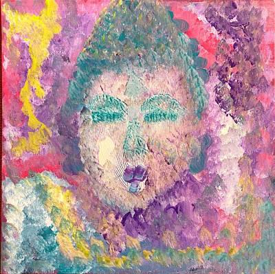 Painting - Healed Child by Liana Shanti