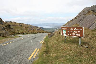 Healy Pass Original by John Quinn
