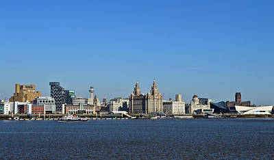 The Titanic Photograph - Heart As Big As Liverpool by Mr Snappy