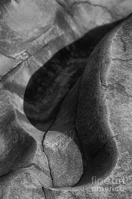 Photograph - Heart Of Stone by Kiran Joshi