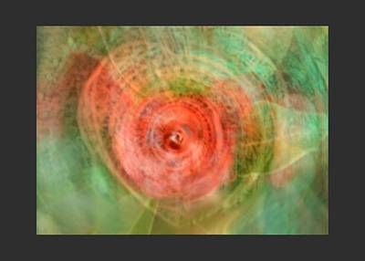 Photograph - Heart Of The Matter by Kae Art