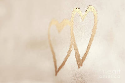Photograph - Heart To Heart by Anna Om