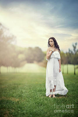 Photograph - Heartbeat And A Melody by Evelina Kremsdorf