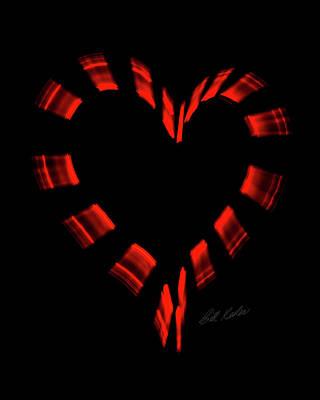 Photograph - Heartbeat by Bill Kesler