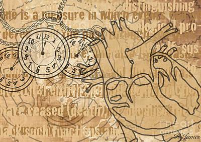 Heartbeat In Time Original