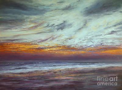 Painting - Heartbreaker by Valerie Travers