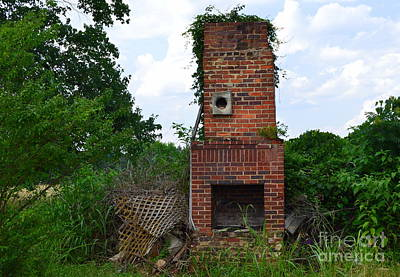 Photograph - Hearth And Home by Lew Davis