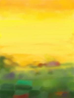Pastel - Heat Wave by Kaitha Het Heru