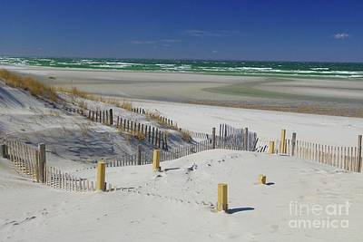 Photograph - Heaven At Mayflower Beach by Amazing Jules