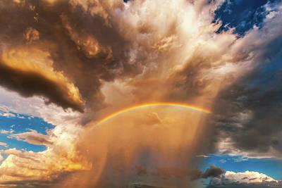 Photograph - Heaven Bound by Rick Furmanek