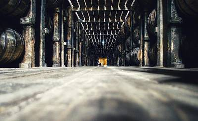Photograph - Heaven Hill Distillery by Joseph Caban