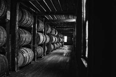 Photograph - Heaven Hill Vintage  by Joseph Caban
