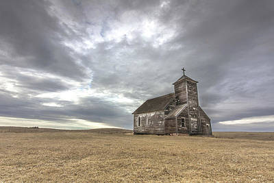 Photograph - Heaven by Kelly Marquardt