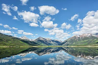 Photograph - Heaven On Earth by Denise Bush