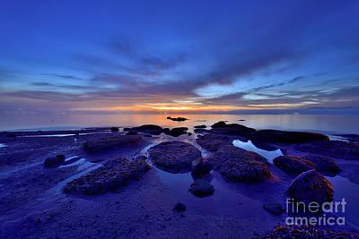 Photograph - Heaven Tonight by Terry Elniski