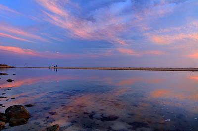 Tarifa Photograph - Heaven Walk II by Guido Montanes Castillo