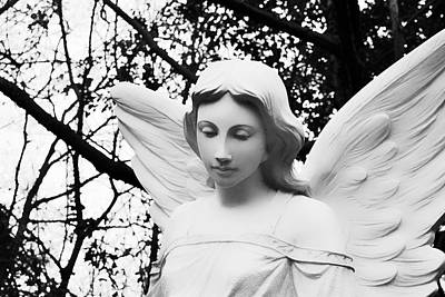 Photograph - Heavenly Angel by Nathan Little