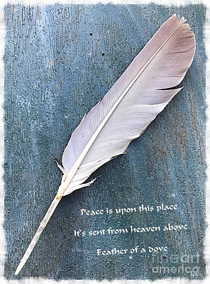 Photograph - Heavenly Peace by Leona Atkinson