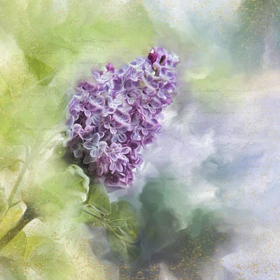 Photograph - Heavenly Scent by Robin-Lee Vieira