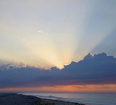Photograph - Heavens I I by Newwwman