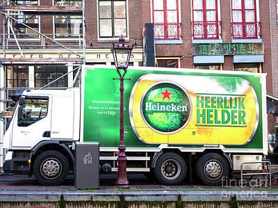 Photograph - Heerlijk Helder by John Rizzuto