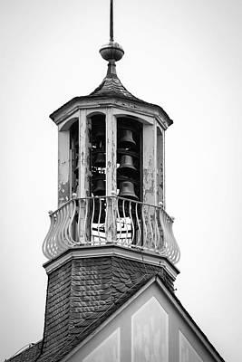 Photograph - Heidelberg Chimes by Teresa Mucha