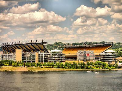 Pittsburgh Photograph - Heinz Hdr by Arthur Herold Jr