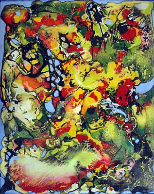 Heliconia Color Original
