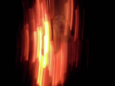 Photograph - Hellfire 001 by Lon Casler Bixby