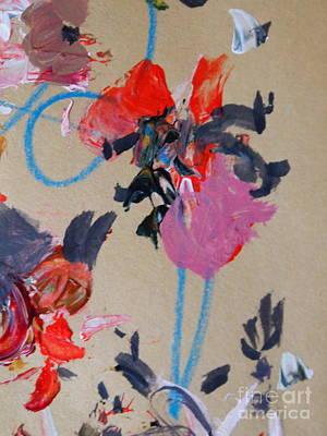 Digital Art - Hello Color by Nancy Kane Chapman