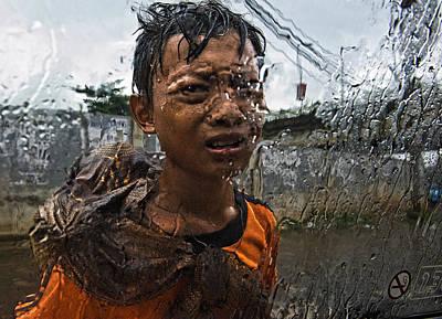 Help Photograph - Help Me, Please ! by Joxe Inazio Kuesta Garmendia
