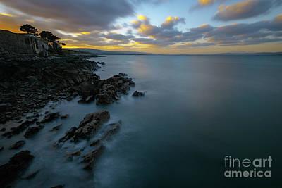 Photograph - Helvick Bay 20 by Marc Daly