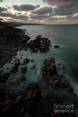 Photograph - Helvick Bay 22 by Marc Daly