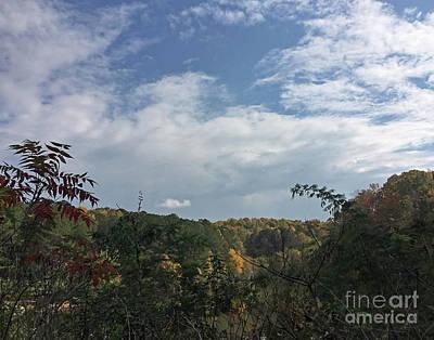 Photograph - Henderson Park Doraville Ga  by Lizi Beard-Ward